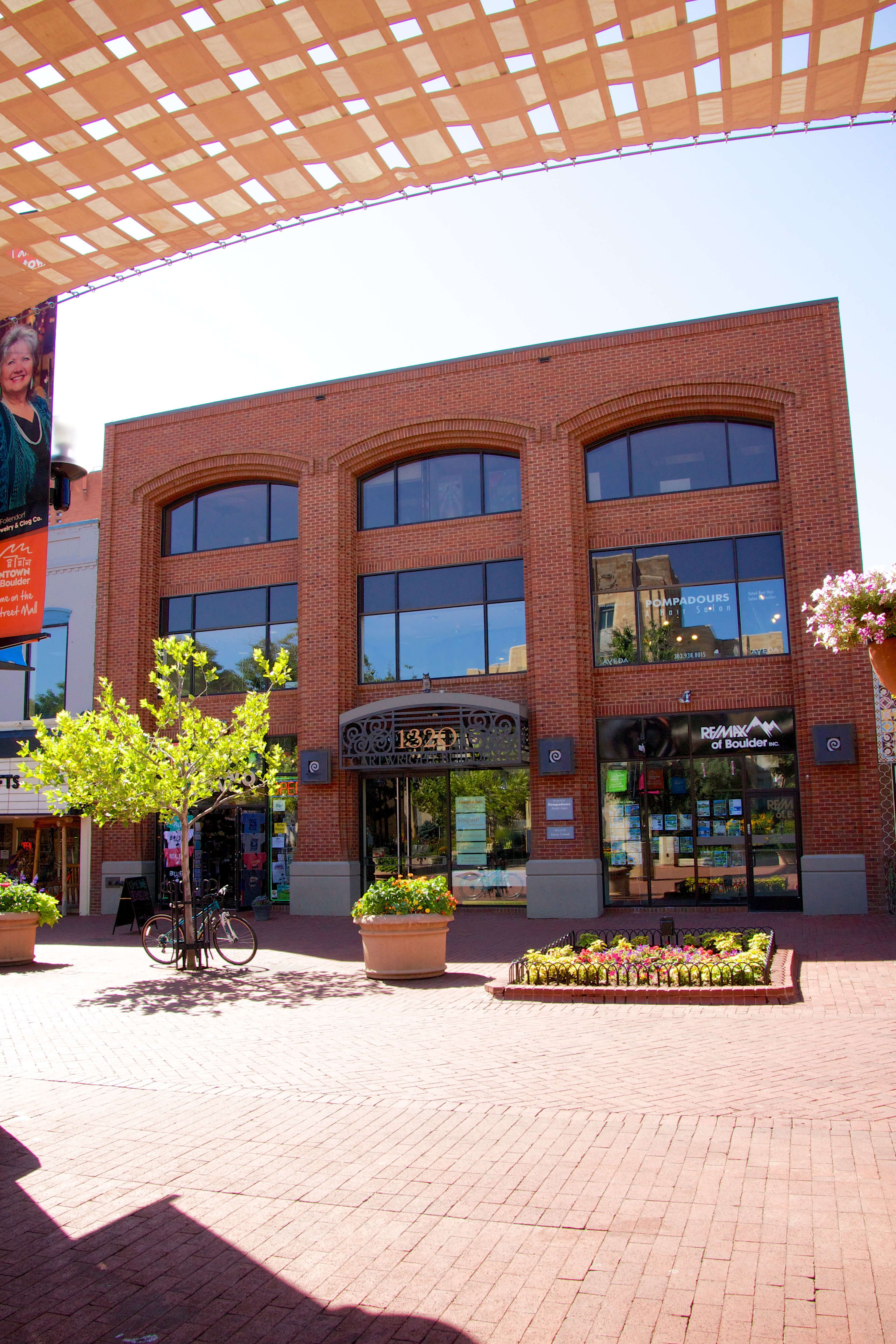 Dowtnown Boulder Office Space For Lease