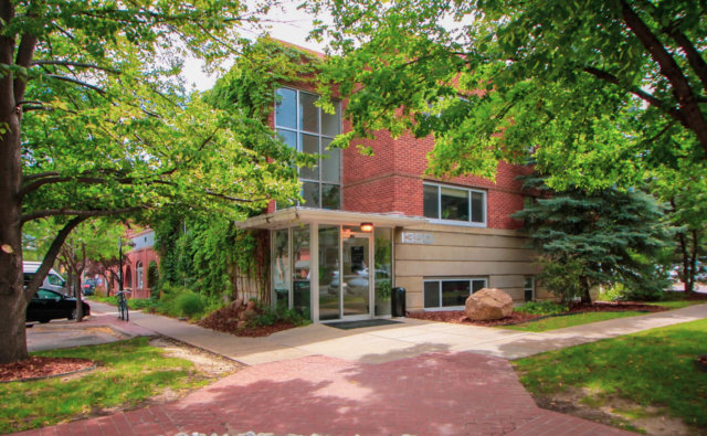 Downtown Boulder Office Space For Lease