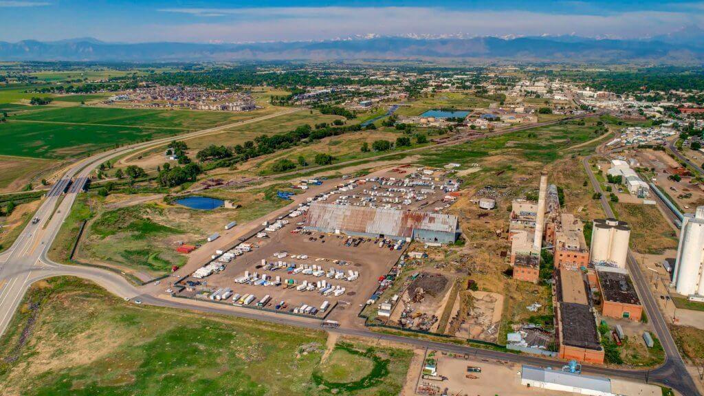 East Longmont Development
